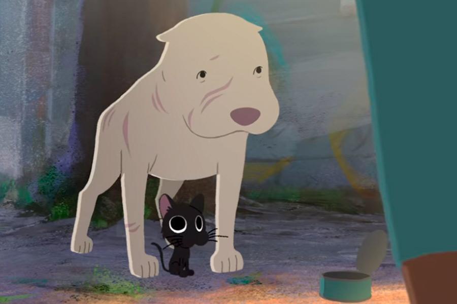 El corto de Pixar que nos ha emocionado a todos